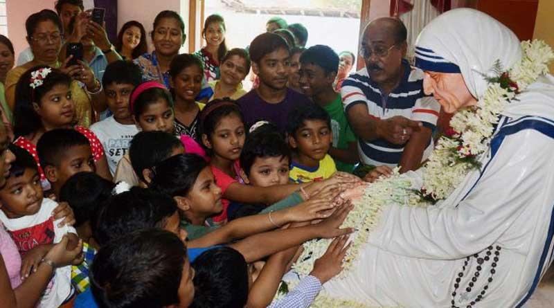 Kolkata will get first St Teresa Church