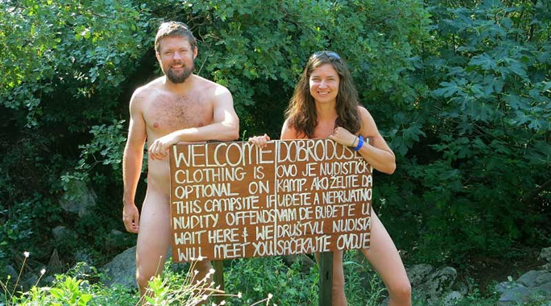 Paris to open its first Nudist Park