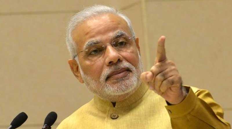 Modi declares to ratify Paris Agreement