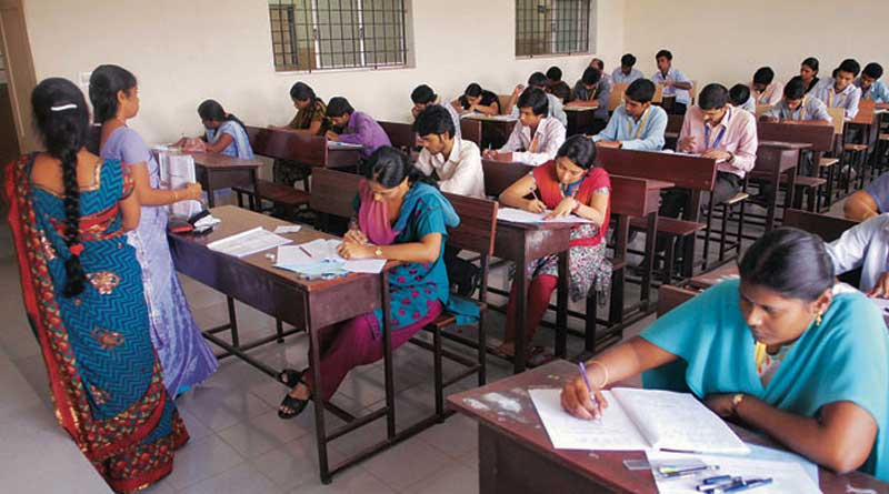 Now PSC Exams will be recorded in video.