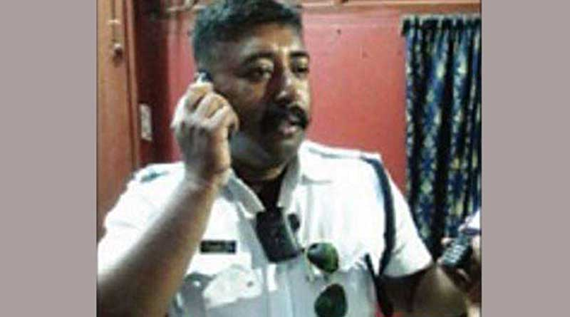 Traffic Sergeant Rescued Girl Kidnapped By Sonagachi Pimps