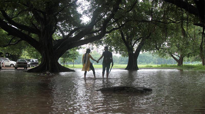 Good Monsoon rains to continue in Kolkata