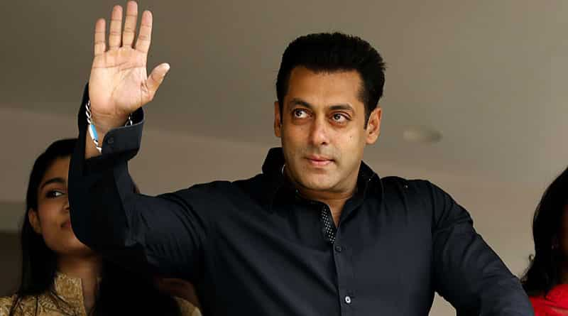 Salman Khan's next is on Somen Banerjee, The founder of 'Chippendales'.