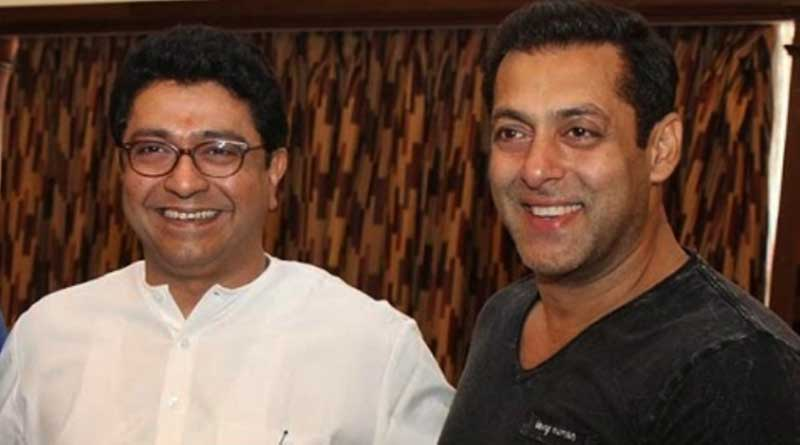 Salman Khan requests Raj Thackery to let 'ADHM', 'Raees' release peacefully
