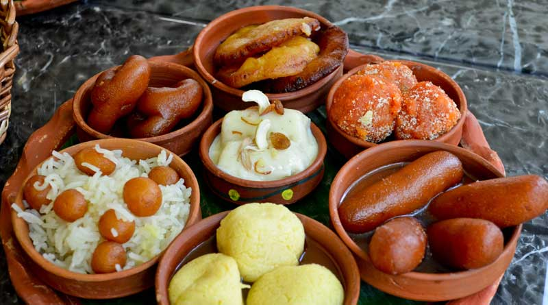 West Bengal Sweet Hub land issue cleared