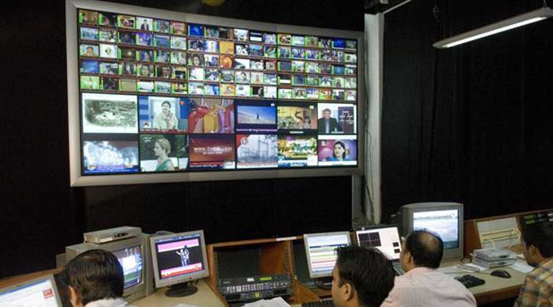 Pakistan to stop airing Indian channels in the country