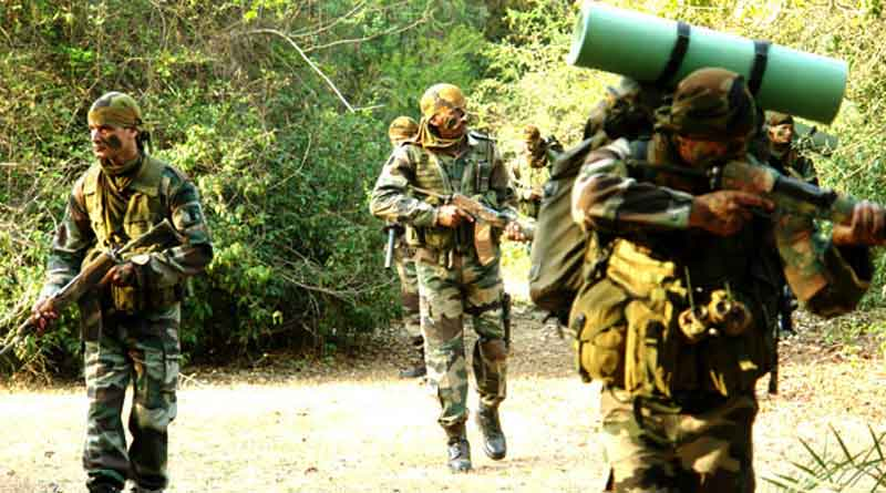 Uri Avenged, Indian special Forces Cross LoC, Kill 20