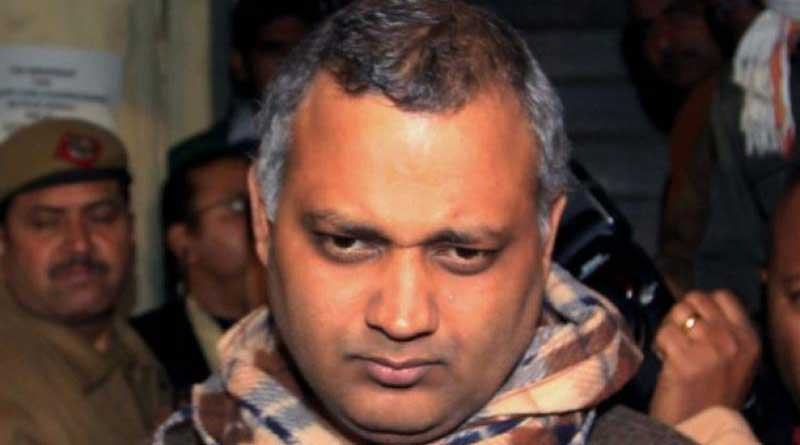 AAP MLA Somnath Bharti arrested for allegedly assaulting AIIMS guards