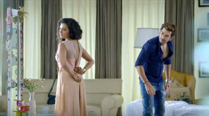Watch Jeet, Subhashree, Sayantika Starrer Raj Chakraborty's New Film Abhimaan's Trailer