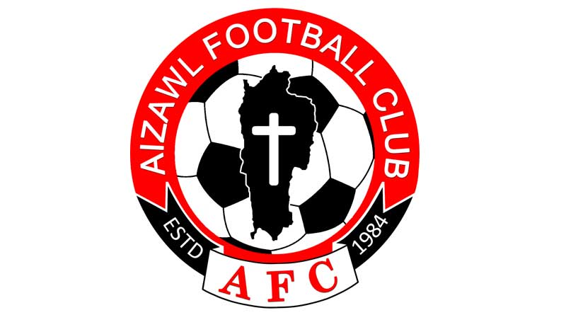 Aizawl FC will play in I-league