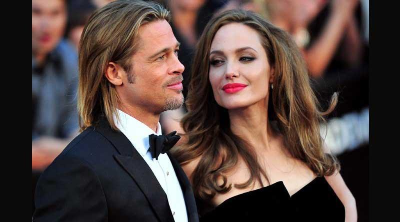 Angelina Jolie filed for divorce from Brad Pitt!