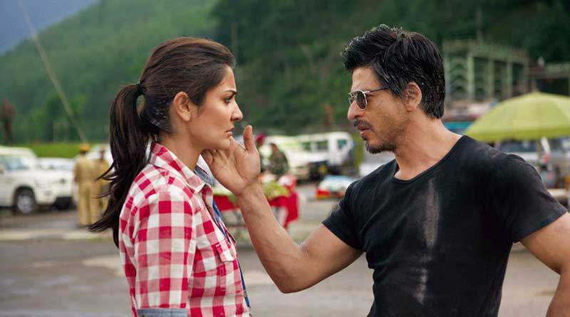 These Videos Of Shah Rukh Khan & Anushka Sharma Will Leave You In Splits!