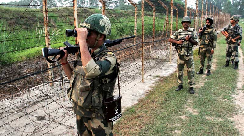 Wireless sets found, confirms Pakistan's role in Uri Terror Attack