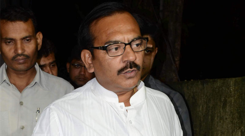 Minister Arup Biswas orders to use Modern technology in government hospitals for better security