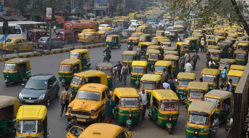 More buses to tackle auto monopoly on Kolkata roads