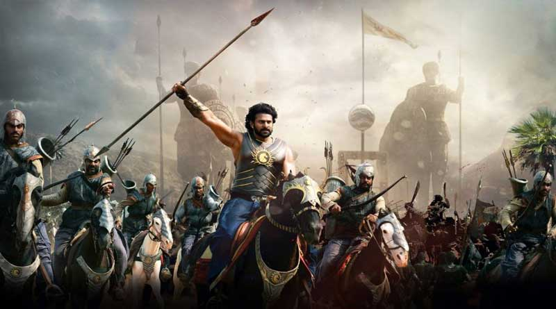 The producers of Baahubali were raided in Hyderabad on Friday