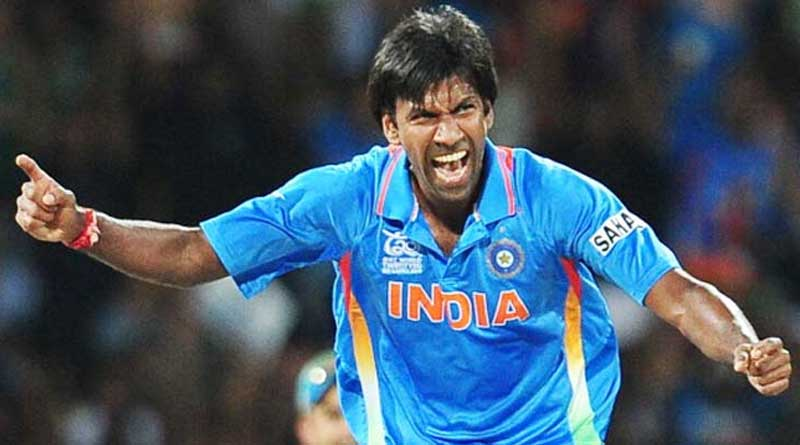 Lakshmipathy Balaji retires from first class cricket