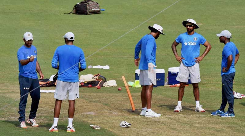 Virat may change the strategy for 500th test