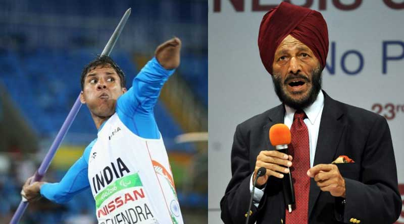 Paralympic medallists might not get 'Khel-Ratna'  according to Sports ministry