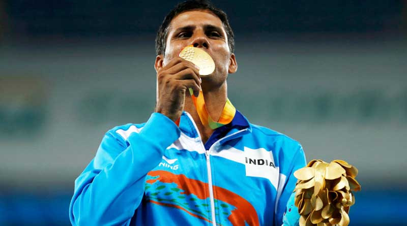 Paralympian Devendra Jhajharia awarded rs 75 lakhs, plot in Jaipur by Rajasthan Government