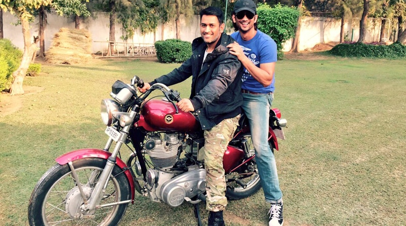 Is Dhoni Getting Paid 40 Crores For MS Dhoni: The Untold Story?