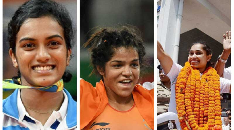 Sindhu, Sakshi And Dipa could be the faces of Swachh Bharat Mission
