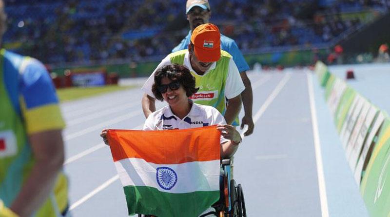Dipa malik bags silver for India