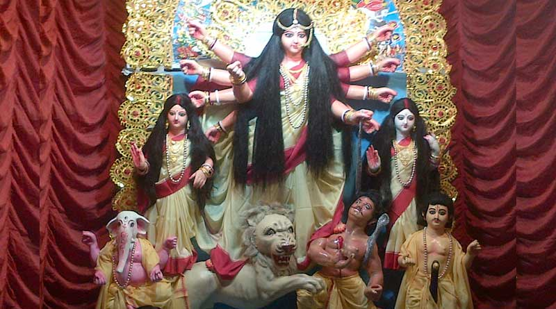 Sonagachi is not going to celebrate Durga puja this year