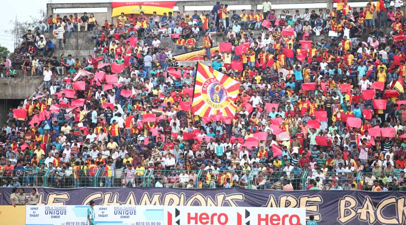 East bengal beat mohammedan by 1-0 in CFL