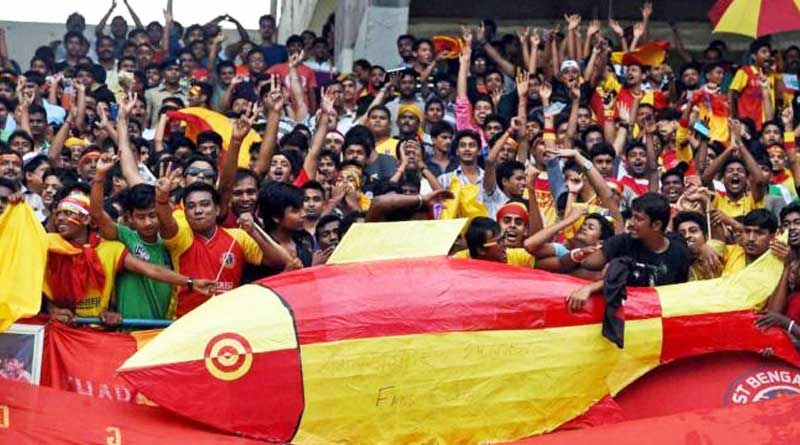 East Bengal supporter arrested following complaint of Mohun Bagan officials