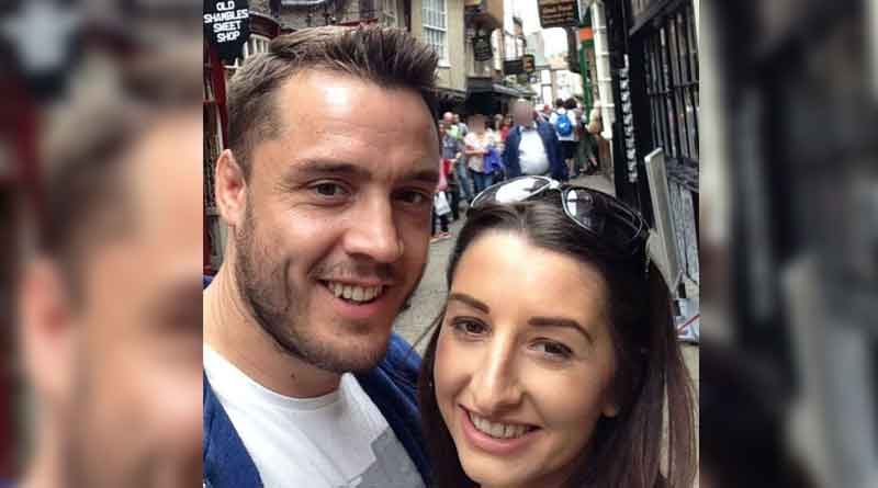 Man fromYorkshiredecided to sell his wife on ebay