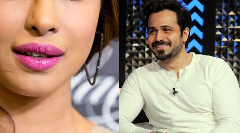 Emraan Hashmi knows Priyanka Chopra's lips better than Mallika Sherawat's