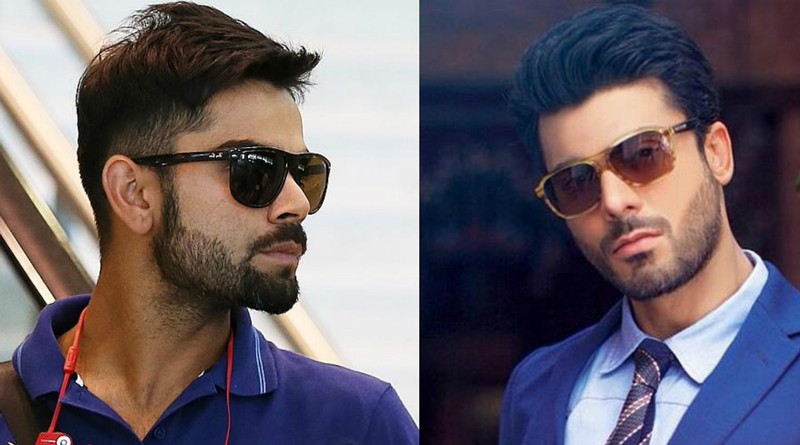 Is Fawad Khan Out Of Virat Kohli's Biopic?