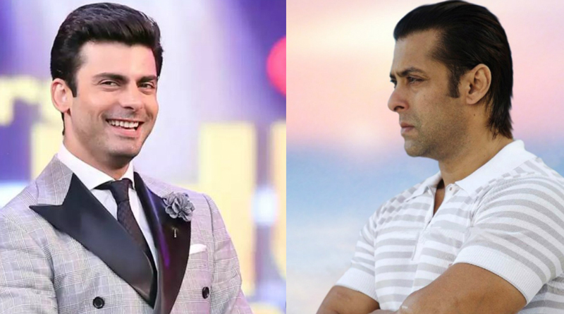Fawad Khan's Next Film After Ae Dil Hai Mushkil Will Be Opposite Salman Khan