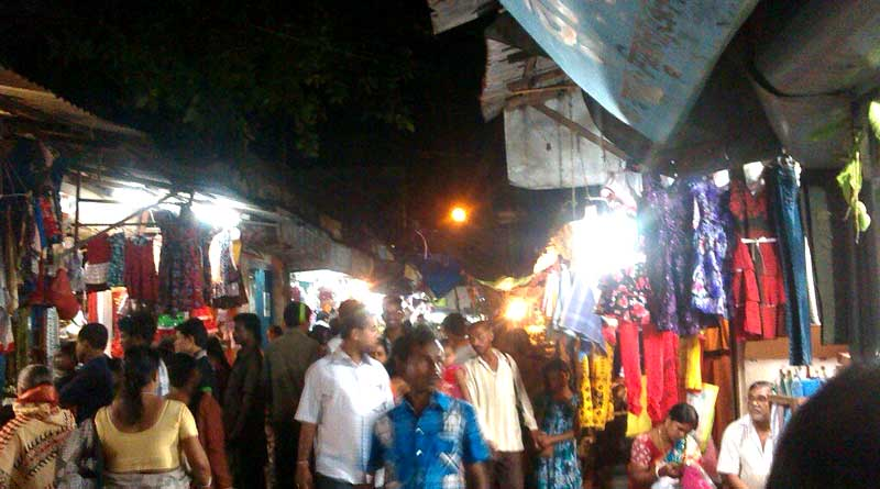 With The Help Of State Government, Railway Authorities Will Remove Hawkers From Station Premises