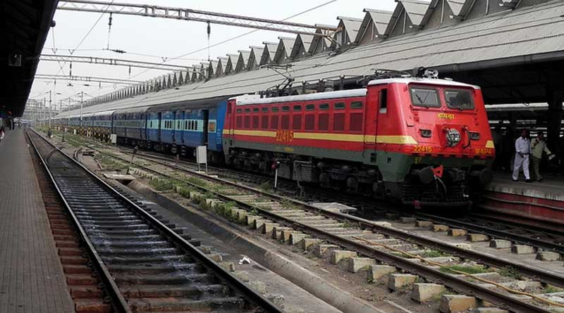 Explosive found in howrah station, railway claims it as mock drill