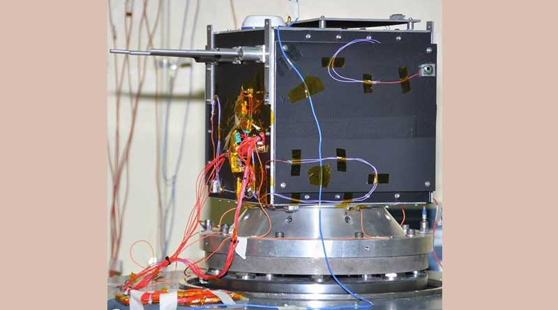 Satellite built by IIT-Bombay set for launch