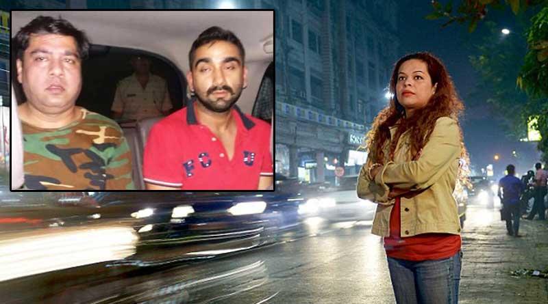 Main accused of Parkstreet rape case finally arrested