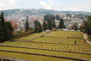 kohima-war-cemetery