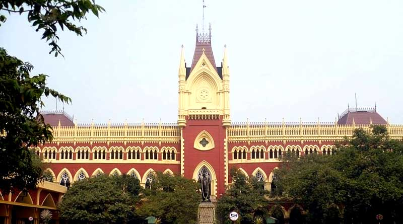 Calcutta High Court direscts COVID-19 rules should be maintained in political rallis in Bengal | Sangbad Pratidin