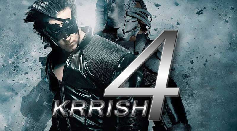 date of the film Krrish 4 announced