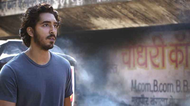 Indians are expecting Dev Patel to win the Oscar