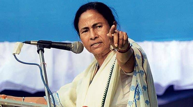 Mamata Banerjee raises question over Bhopal encounter