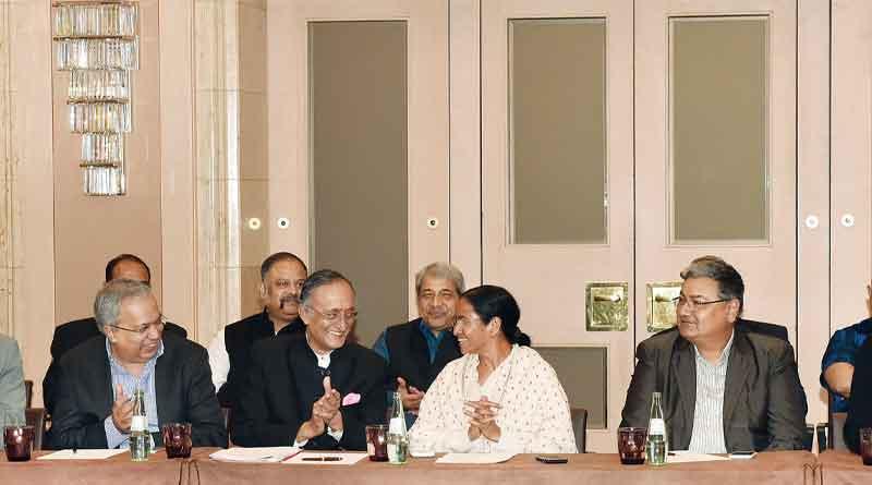 Mamata Banerjee to meet industrialists in Germany