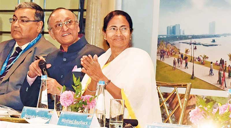 Mamata Banerjee Urges German Investors To Invest In Bengal