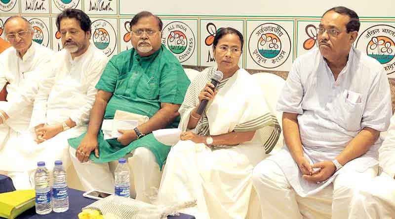 Mamata slams MLA's for rude behaviour, warns them