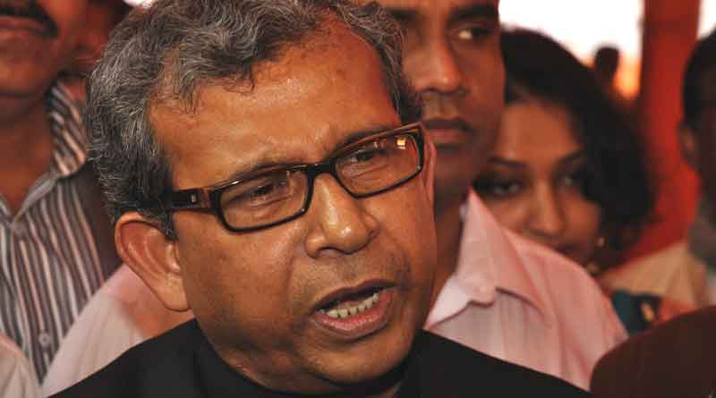 CBI summons MLA Manas Bhunia | Sangbad Pratidin