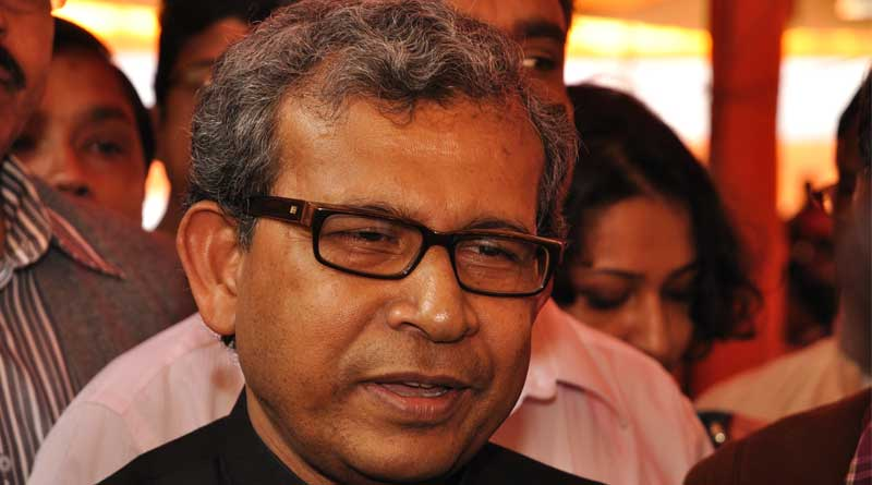 Manas Bhunia joins Trinamool along with former CLP Leader Md Sohrab