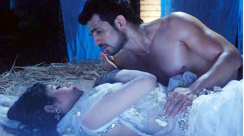 With Intense Mystery And Chemistry, Naagin Season 2 Will Rock The Small Screen In Coming October