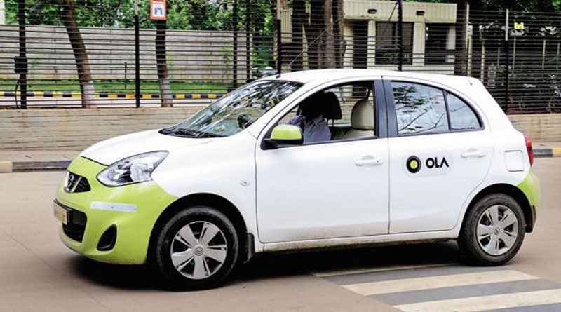 Another Ola Passenger Gets Rs 83,000 Bill for Mumbai-Pune trip